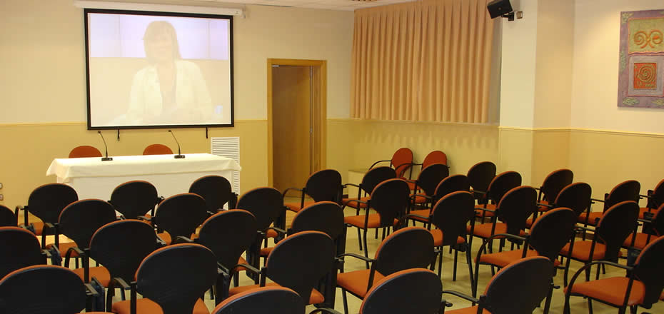 Sensity Hotel Vent de Mar - Meeting Rooms